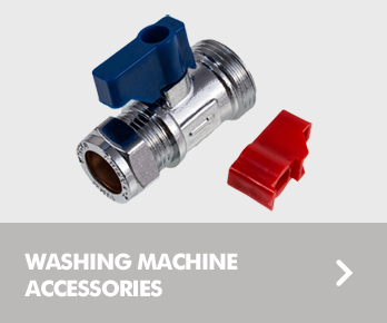 Washing Machine Taps & Acc