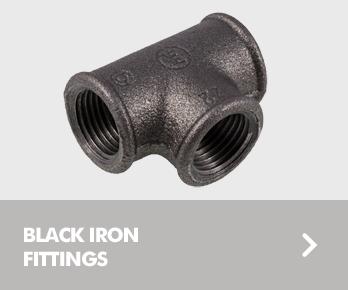 Black Iron Fittings