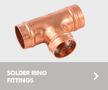 Solder Ring Fittings