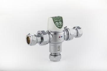 Westco In Line TMV3/2 15mm