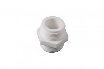 Plastic Inlet Hose Connector