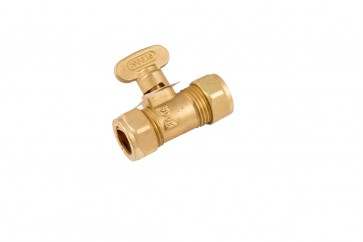Approved Gas Isolating Valve