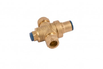 Pressure Reducing Valve 22mm
