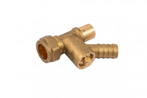 Drain-off FItting Adaptor