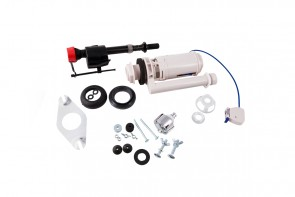 Fluidmaster Pro Complete Cistern Pack