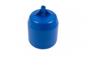Oval Plastic Float Nylon Insert