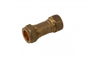 Isolating Valve - Brass