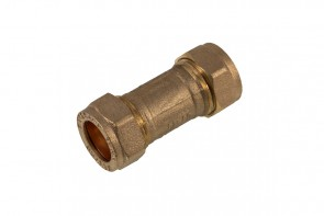 C X C Non-return Check Valve - Brass