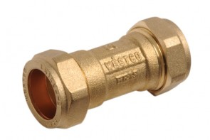 Single Check Valve - Dzr