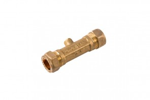 Double Check Valve - Dzr