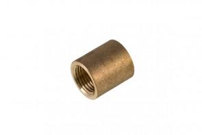 Brass Socket 1/4