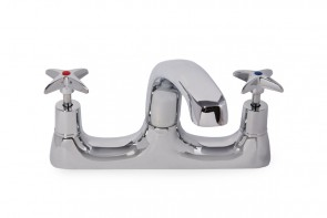 Avanti X-top Deck Sink MIxer
