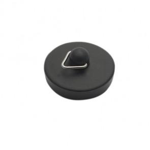 Bath Poly Plug - Black