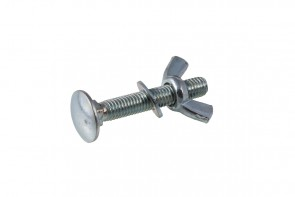 Bolt & Nut For Close Coupling Bracket