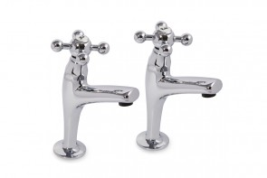 Regent Sink Taps Pair