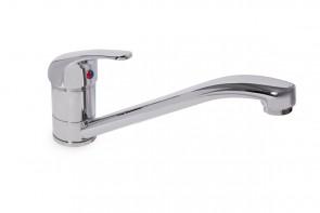 Vitesse Mono Sink MIxer