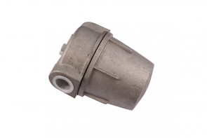 Aluminium Oil Bowl FIlter