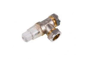 Differential Bypass Valve