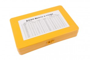 Metric O Ring Box H-30 Sizes