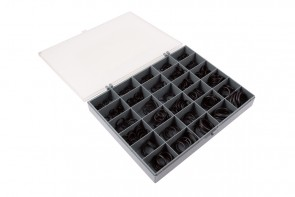 O Ring Display Box - 30 Sizes