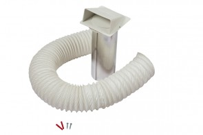 Tumble Dryer Vent Kit