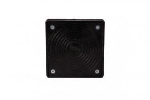 Sealing Plate & Frame - Black