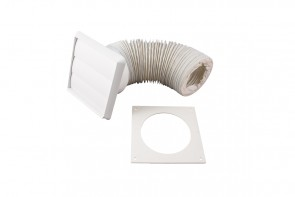 Tumble Dryer Ducting Kit