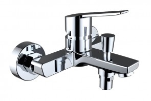 Xtreme Wall Bath Shower MIxer