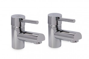 Lapis Basin Taps Pair