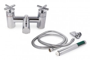Xeon Bath/shower MIxer & Kit